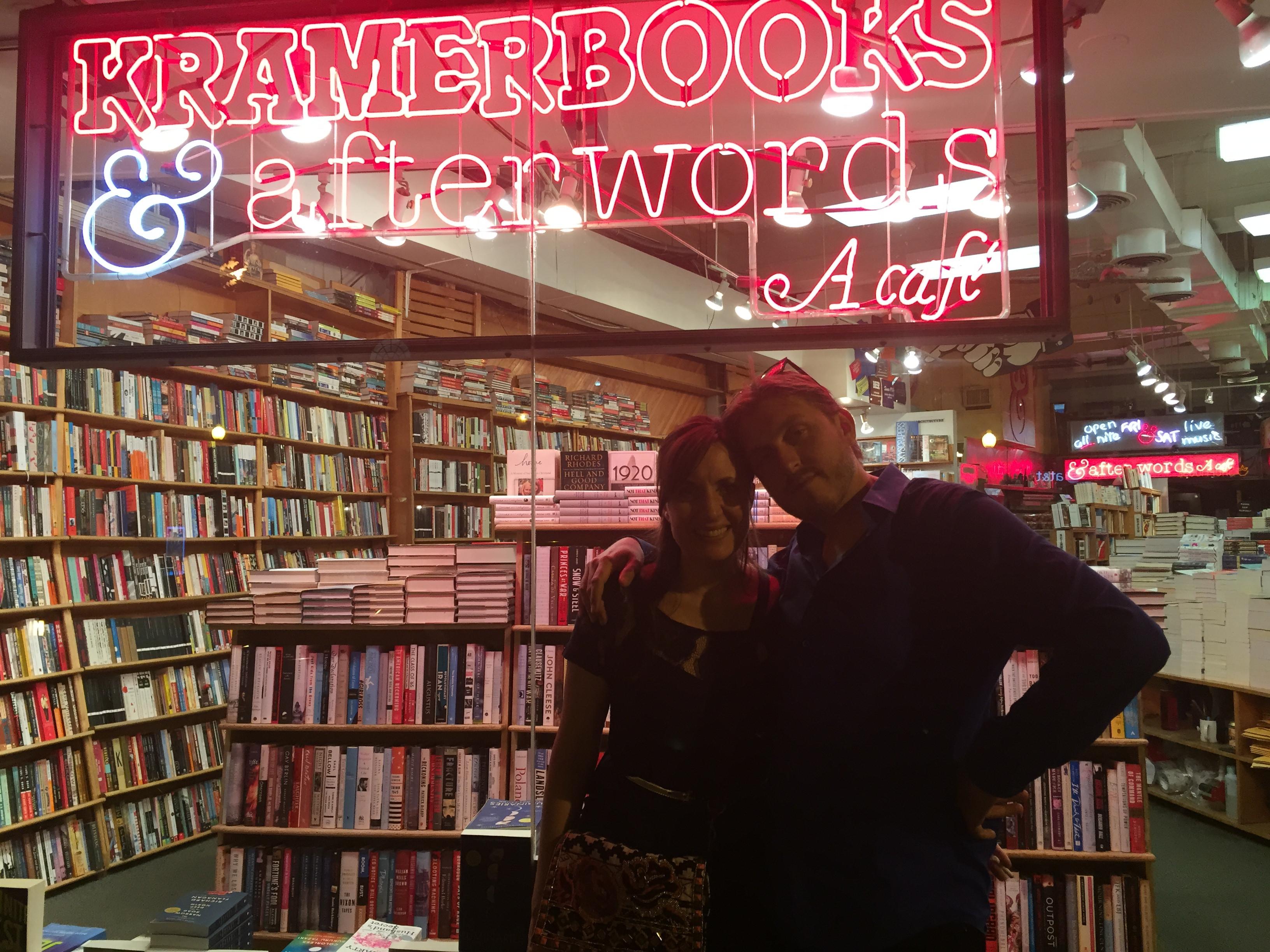 Hannah Papp KramerBooks17